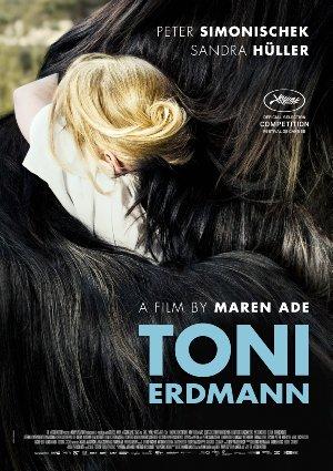 Toni Erdmann poster